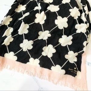 Kate Spade Lightweight Scarf and Wrap